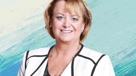 Bay Food Brokerage President Cammie Chatterton