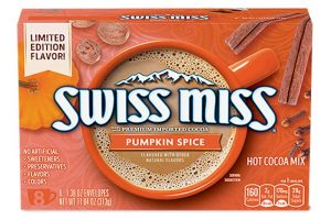 Conagra Brands Swiss Miss