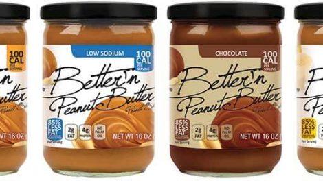 BPB peanut butter