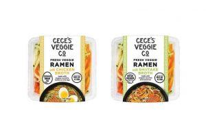 Veggie Ramen