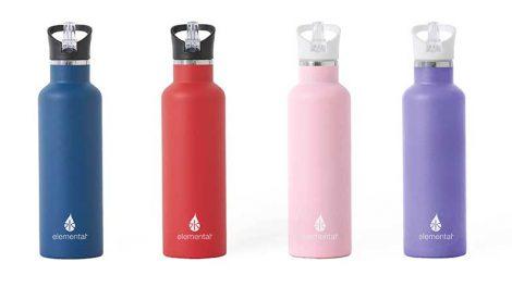 Elemental Bottles