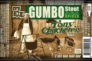 Gumbo Stout