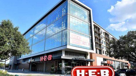HEB Buffalo Heights