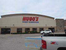 Hugo's exterior