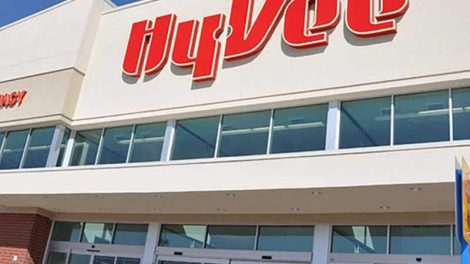 Hy-Vee federal program