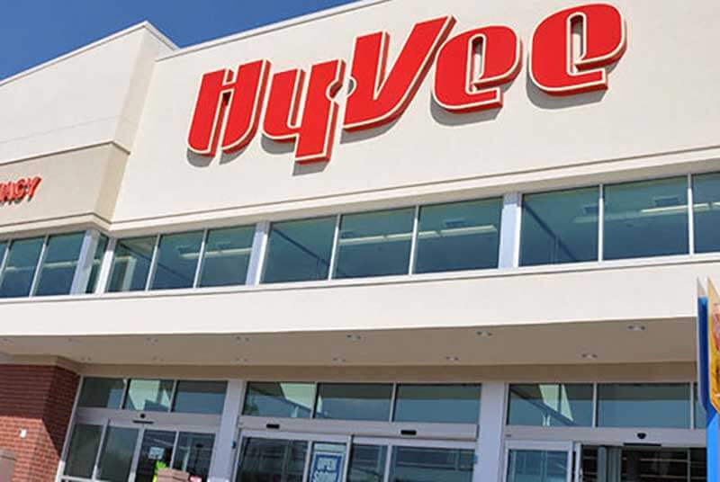 Hy-Vee flu vaccine