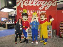 Kellogg's at NACS Show