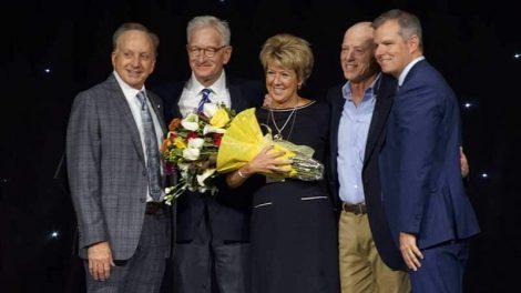 Fred Meijer Award