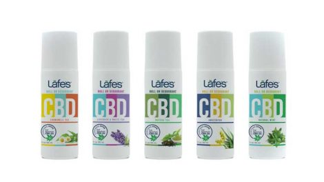 BodyCare CBD Deodorant