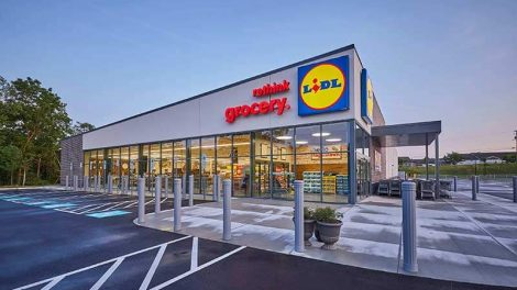 Lidl US medical benefits