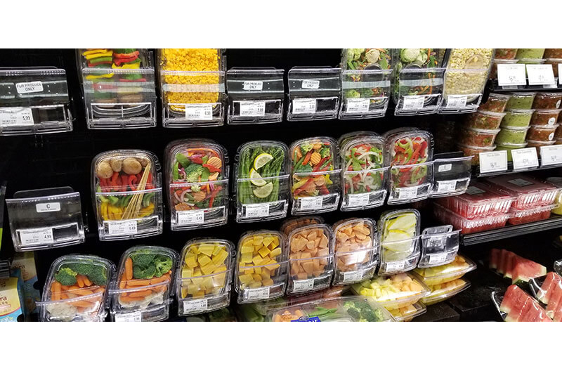 Sorensen produce meal solutions