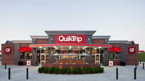 QuikTrip Sheetz dunnhumby