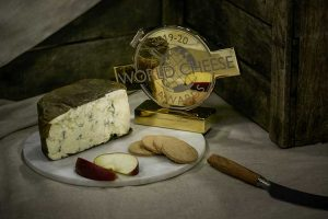 Rogue River Cheese