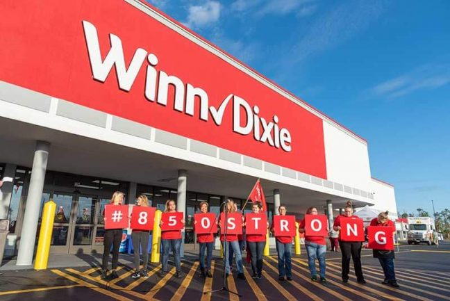 Winn-Dixie