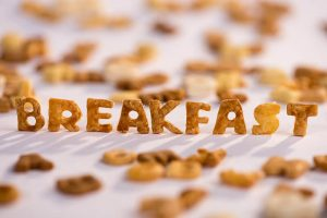 Breakfast Cereal, Packaged Facts