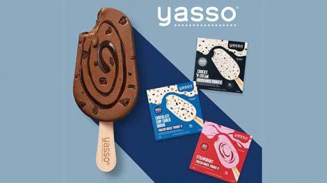 Yasso yogurt