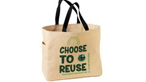 New Jersey Food Council - Choose to Reuse