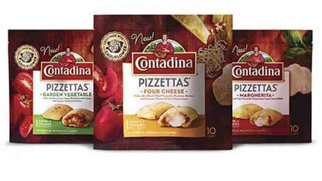 Contadina Pizzettas