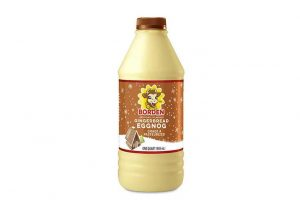 Borden, Gingerbread eggnog