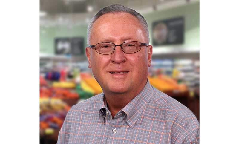 Jerry Clontz retires, Paula Ginnett