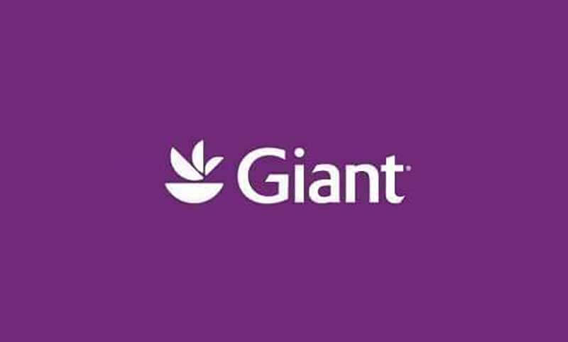 Giant - turkeys