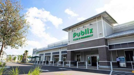 Publix Joe DiBenedetto Retires