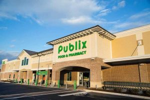 Publix counties