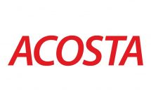 Acosta CPG industry
