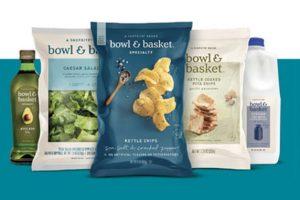 ShopRite Bowl & Basket