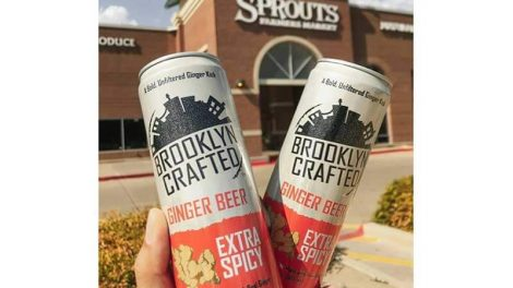 Brooklyn Crafted Sprouts