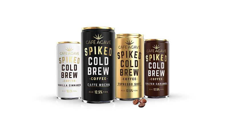 CA Spiked Cold Brew