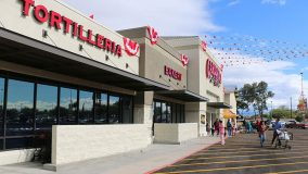 Cardenas Markets Tucson storefront