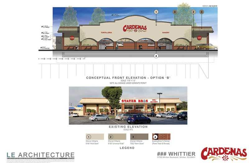 Cardenas Markets Opening New Store In Whittier, California