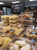 Giant bakery