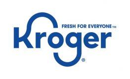 Kroger new logo, CFC, InFarm
