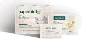 ShopRite Paperbird