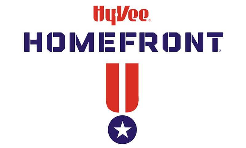 Hy-Vee Homefront