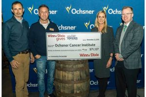 WD Port Orleans - Ochsner Cancer Institute