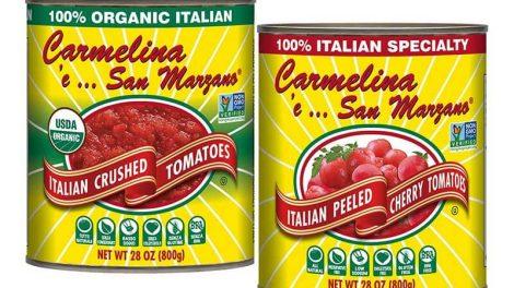 Mangia Tomatoes