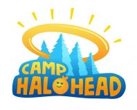 Wonderful Halos Camp Halohead
