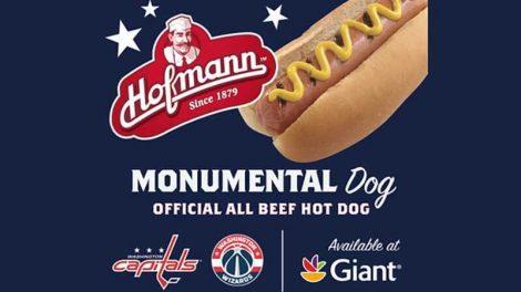 Monumental Dog