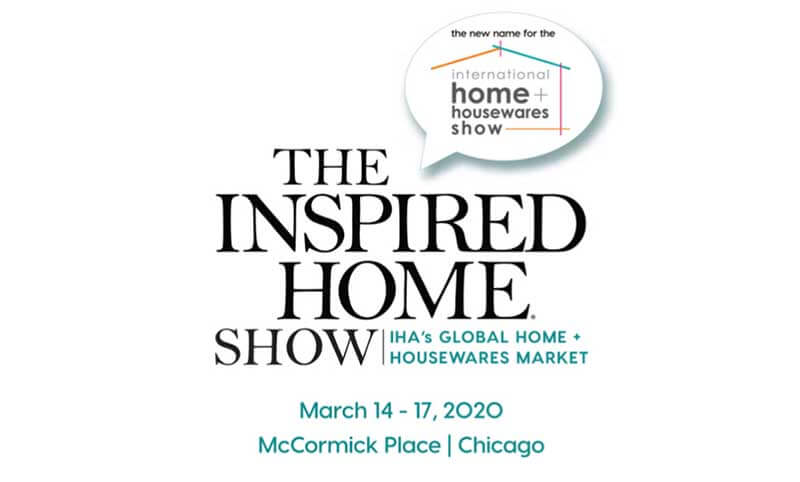 Inspired Home Show