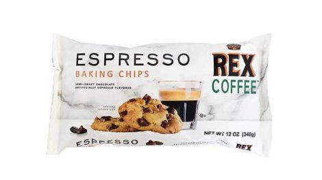 Clabber Girl Rex Coffee