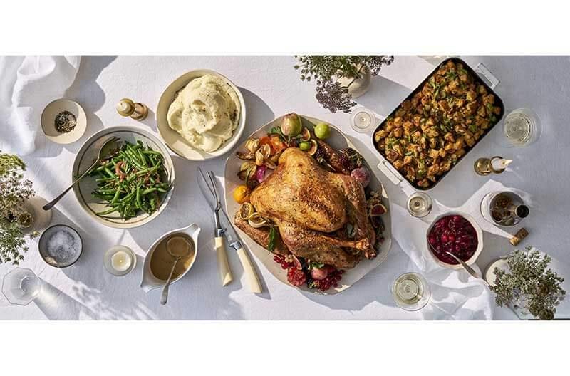 turkey deals