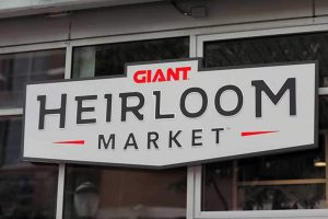 Heirloom Market