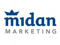 Midan Marketing logo