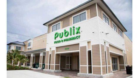 Publix flu Pfizer list