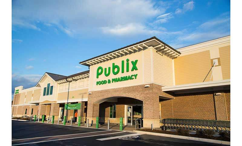 Publix Buford new store