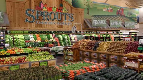 Sprouts Mesquite