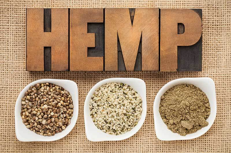 hemp production, regulatory, USDA